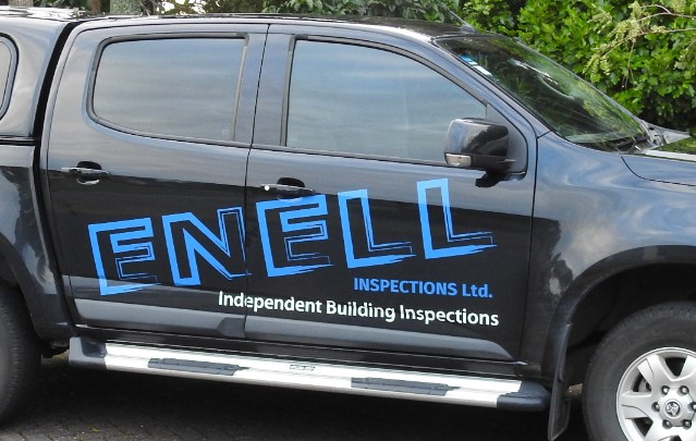 Inspection Services Waikato